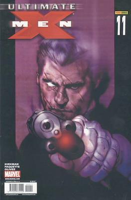 Ultimate X-Men Vol. 2 (2006-2009) (Rústica 48 pp) #11