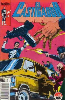 El Castigador (1988-1991) (Grapa. 17x26. 24 páginas. Color.) #30