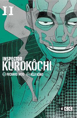Inspector Kurokôchi #11