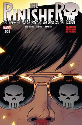 The Punisher Vol. 10 (Digital) #9
