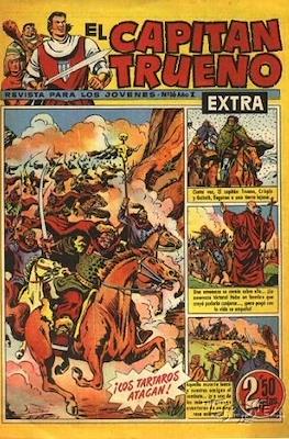 El Capitán Trueno Extra (Grapa, 40 páginas (1960-1968)) #16