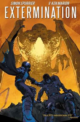 Extermination (Softcover) #2