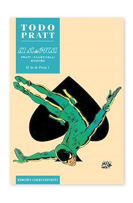 Todo Pratt - Edición coleccionista (Cartoné) #66