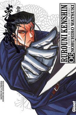 Rurouni Kenshin - La epopeya del guerrero samurai (Kanzenban) #6