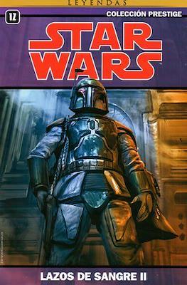 Colección Prestige Star Wars Leyendas (Rústica) #12