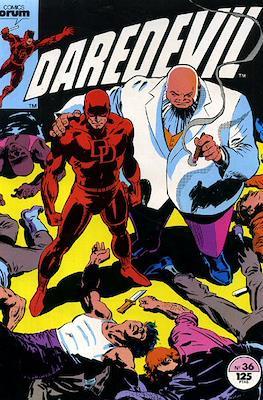 Daredevil (Grapa 32 pp) #36