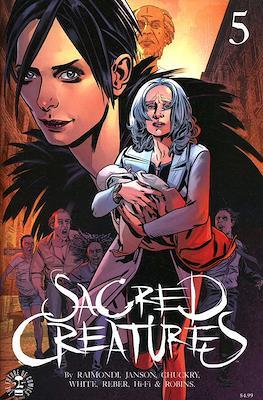 Sacred Creatures (Grapa) #5