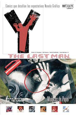 Y: The Last Man (Rústica) #7