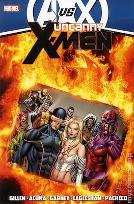 Uncanny X-Men (Vol. 2 2012) (Hardcover) #4