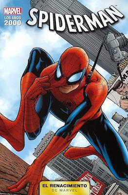 El renacimiento de Marvel - Los años 2000 #8