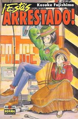 ¡Estás arrestado! #10