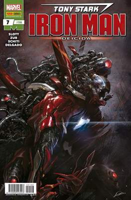 El Invencible Iron Man Vol. 2 (2011-) (Grapa - Rústica) #106/7
