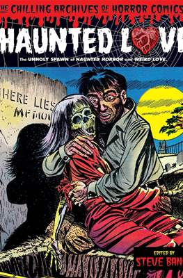 The Chilling Archives of Horror Comics (Hardcover) #20