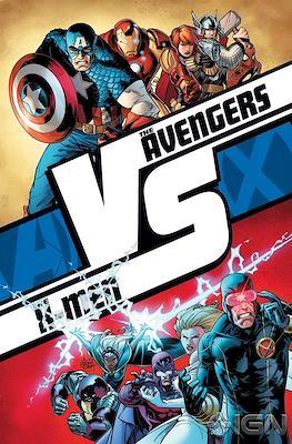 AvX: Vs (Avengers vs. X-Men)