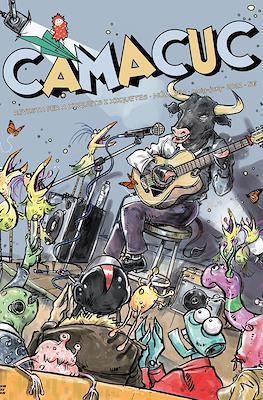 Camacuc (Grapa 24 pp) #304