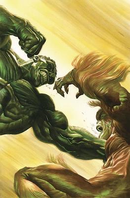 El Increíble Hulk Vol. 2 / Indestructible Hulk / El Alucinante Hulk / El Inmortal Hulk (2012-) (Grapa.) #79