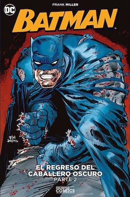 Batman: El Regreso del Caballero Oscuro (Grapa) #2