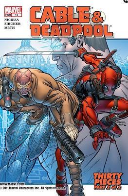 Cable & Deadpool (Comic-Book) #12