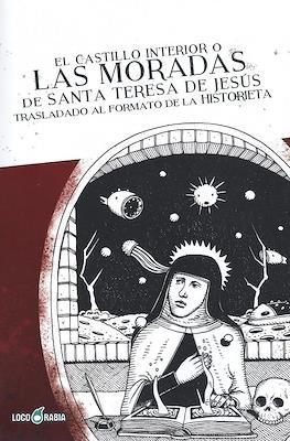El Castillo Interior o Las Moradas de Santa Teresa de Jesús