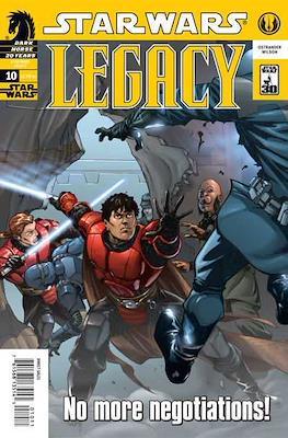 Star Wars: Legacy (Digital) #10