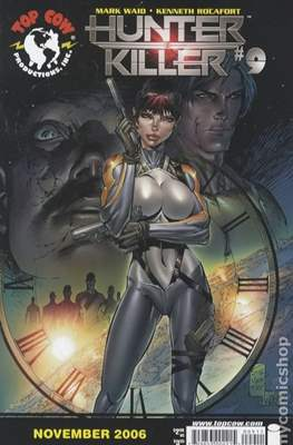 Hunter-Killer Vol. 1 (2004-2007) (Comic Book) #9