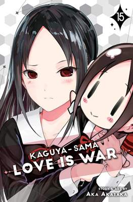 Kaguya-sama: Love is War #15
