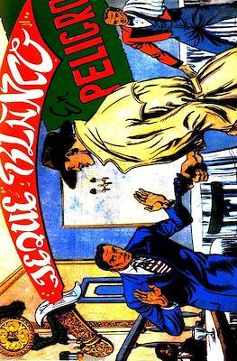 Jeque Blanco (Grapa 16 pp) #30