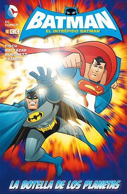 El intrépido Batman (Cartoné / Rústica, 88-96 pp) #6