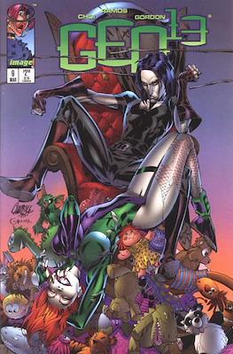 Gen 13 (1997-2002) (Comic Book) #9