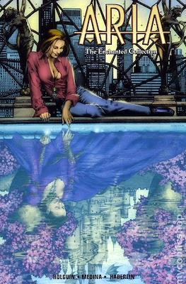 Aria (2000-2004) #3