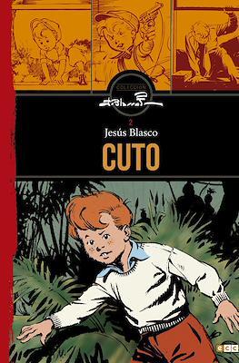 Colección Jesús Blasco (Cartoné) #3