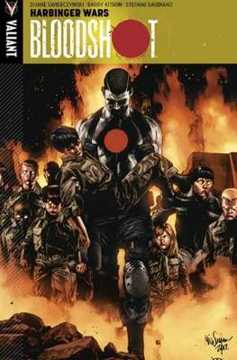 Bloodshot (Softcover) #3