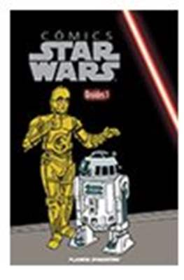 Star Wars comics. Coleccionable #65