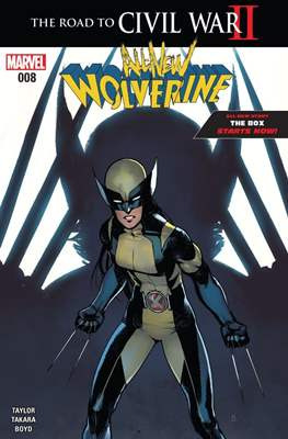 All-New Wolverine (2016-) (Digital) #8