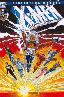 Biblioteca Marvel: X-Men (2006-2008) (Rústica 160 pp) #28
