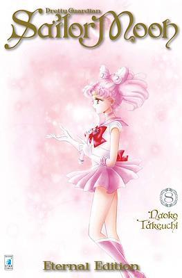 Pretty Guardian Sailor Moon Eternal Edition #8