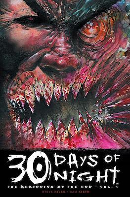 30 Days of Night #11