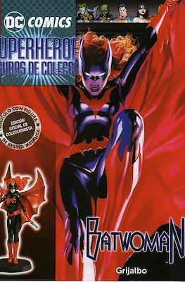 DC Comics Superhéroes. Figuras de colección (Fascículo/Grapa) #46
