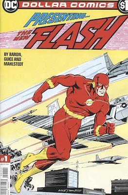 Dollar Comics The Flash #1
