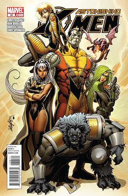 Astonishing X-Men (Vol. 3 2004-2013) (Digital) #38