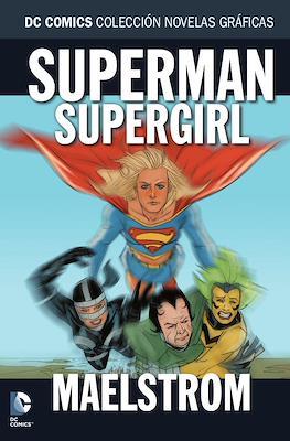 Colección Novelas Gráficas DC Comics #68