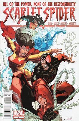 Scarlet Spider (Vol. 2 2012-2014) #8