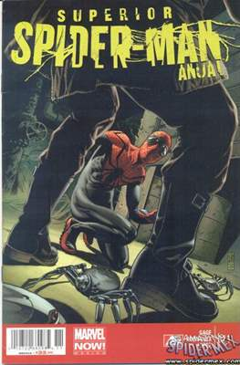 The Superior Spider-Man (Grapa) #11