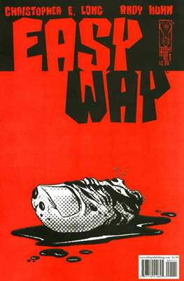Easy Way (Comic Book) #1