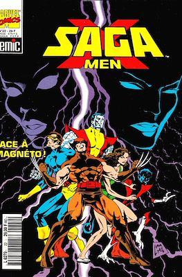X-Men / X-Men Saga (Broché) #22