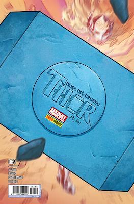 Thor / El Poderoso Thor / Thor - Dios del Trueno / Thor - Diosa del Trueno / El Indigno Thor (2011-) #69