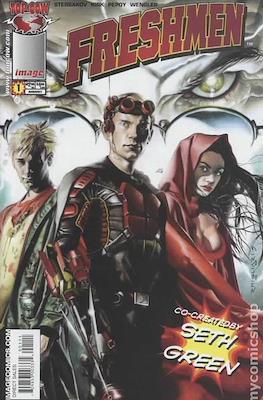 Freshmen Vol. 1 (2005-2006)