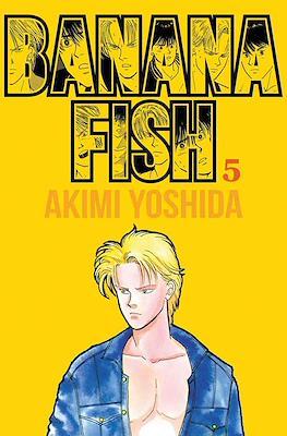 Banana Fish #5