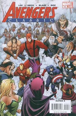 Avengers Classic #10