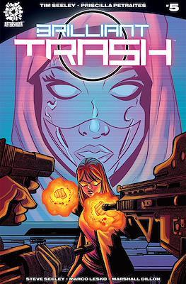 Brilliant Trash (Comic-book) #5